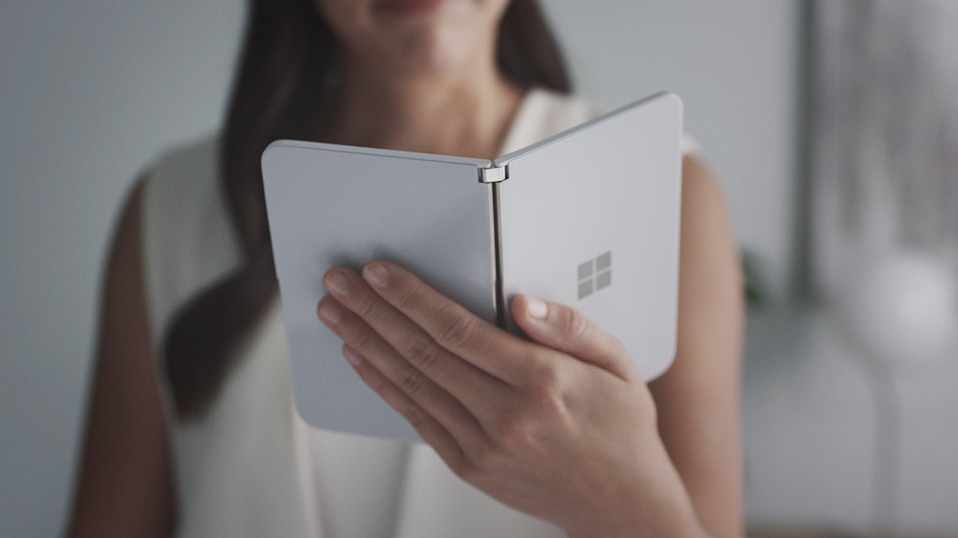 O celular da Microsoft e a única pergunta possível — por quê?