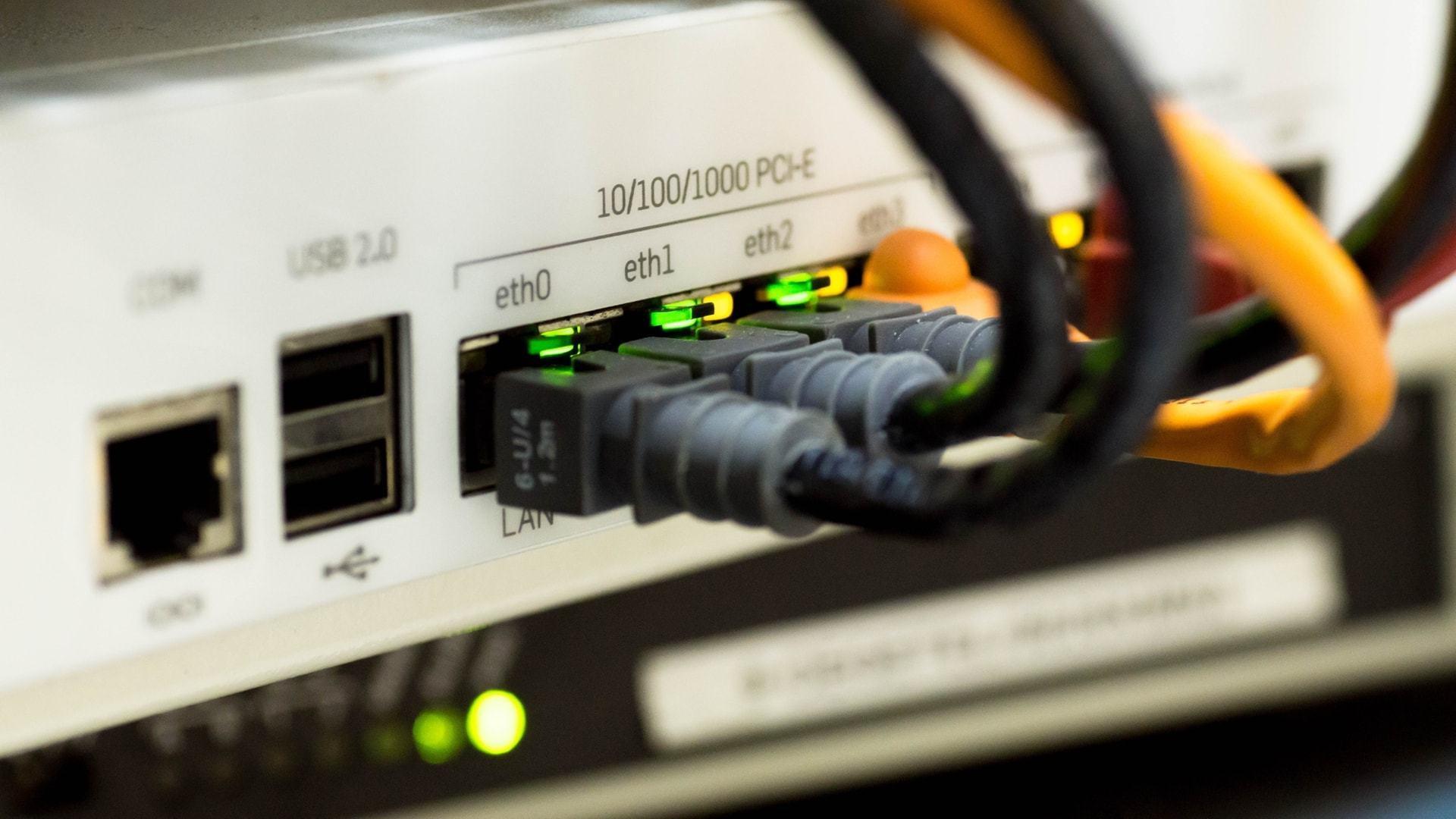 Quão rápida é a sua conexão? Dicas de como fazer teste de velocidade de internet
