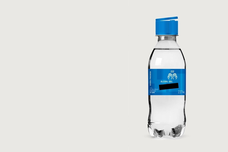 Sobre empresas que capitalizam suas ações para conter o coronavírus — ou: o álcool gel da AmBev