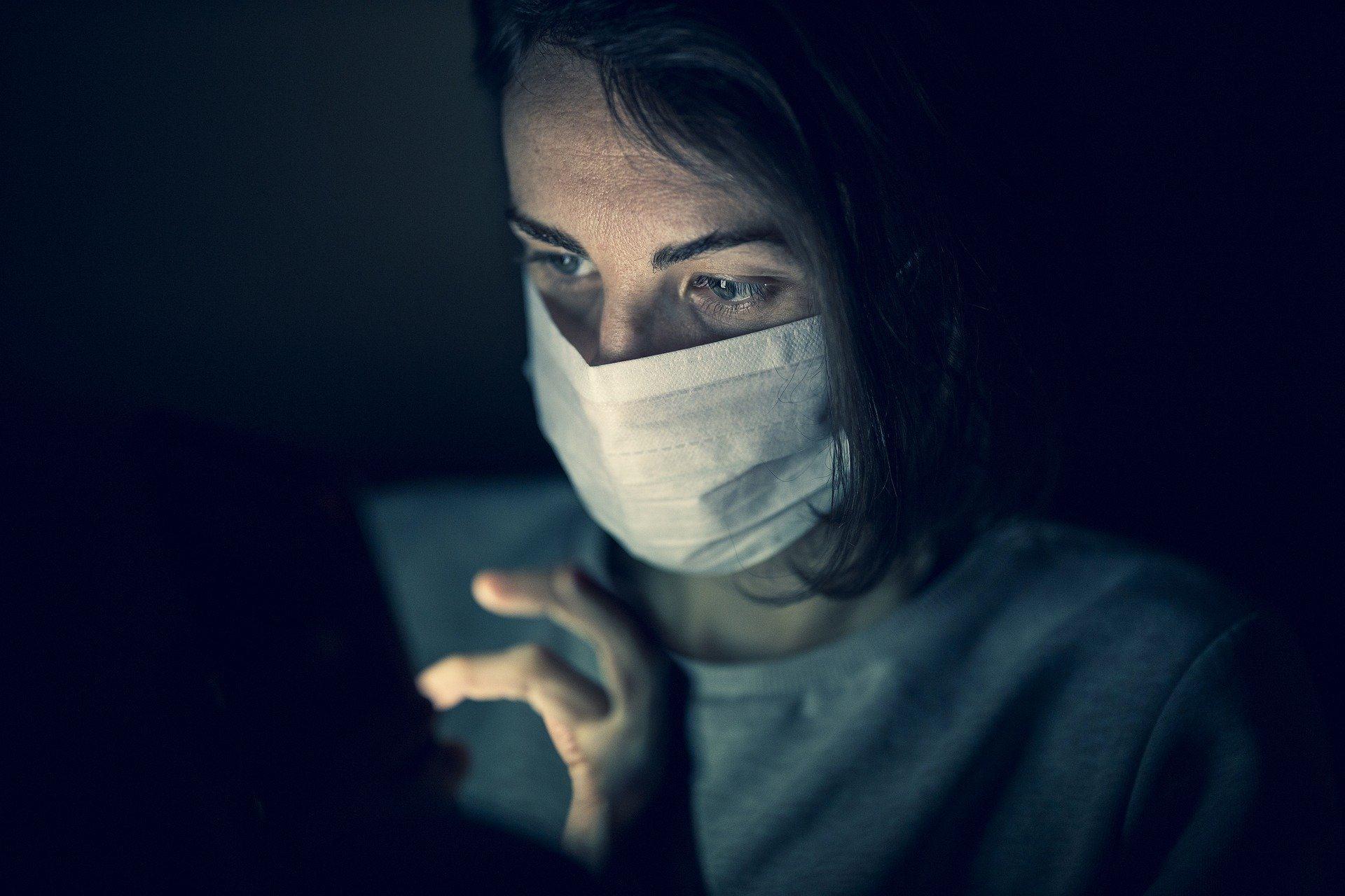 O coronavírus tirou qualquer freio à invasão da tecnologia na sociedade