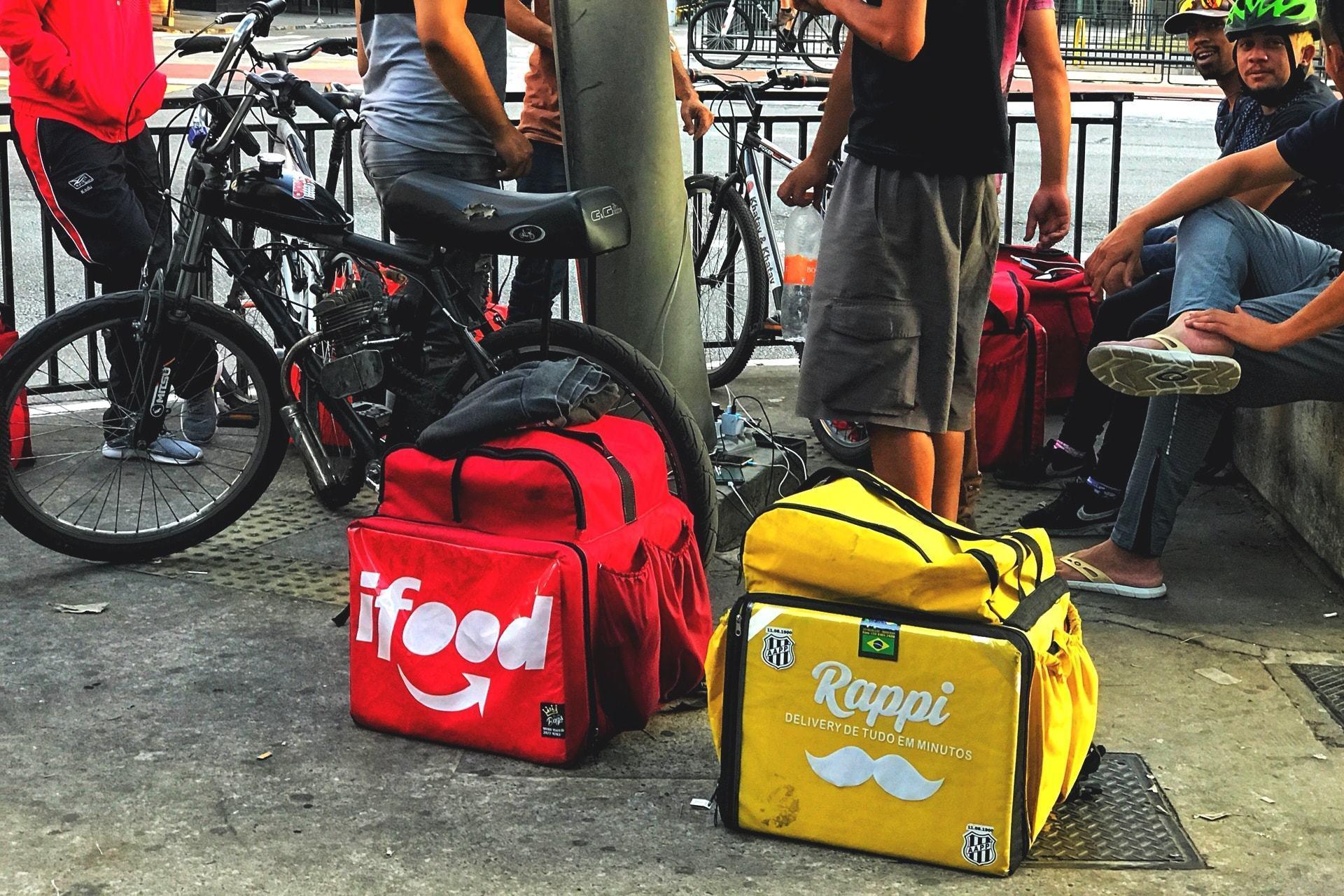 #ApoioBrequeDosAPPs: A paralisação dos entregadores de aplicativos no dia 1º de julho, com Reginaldo Zafemina