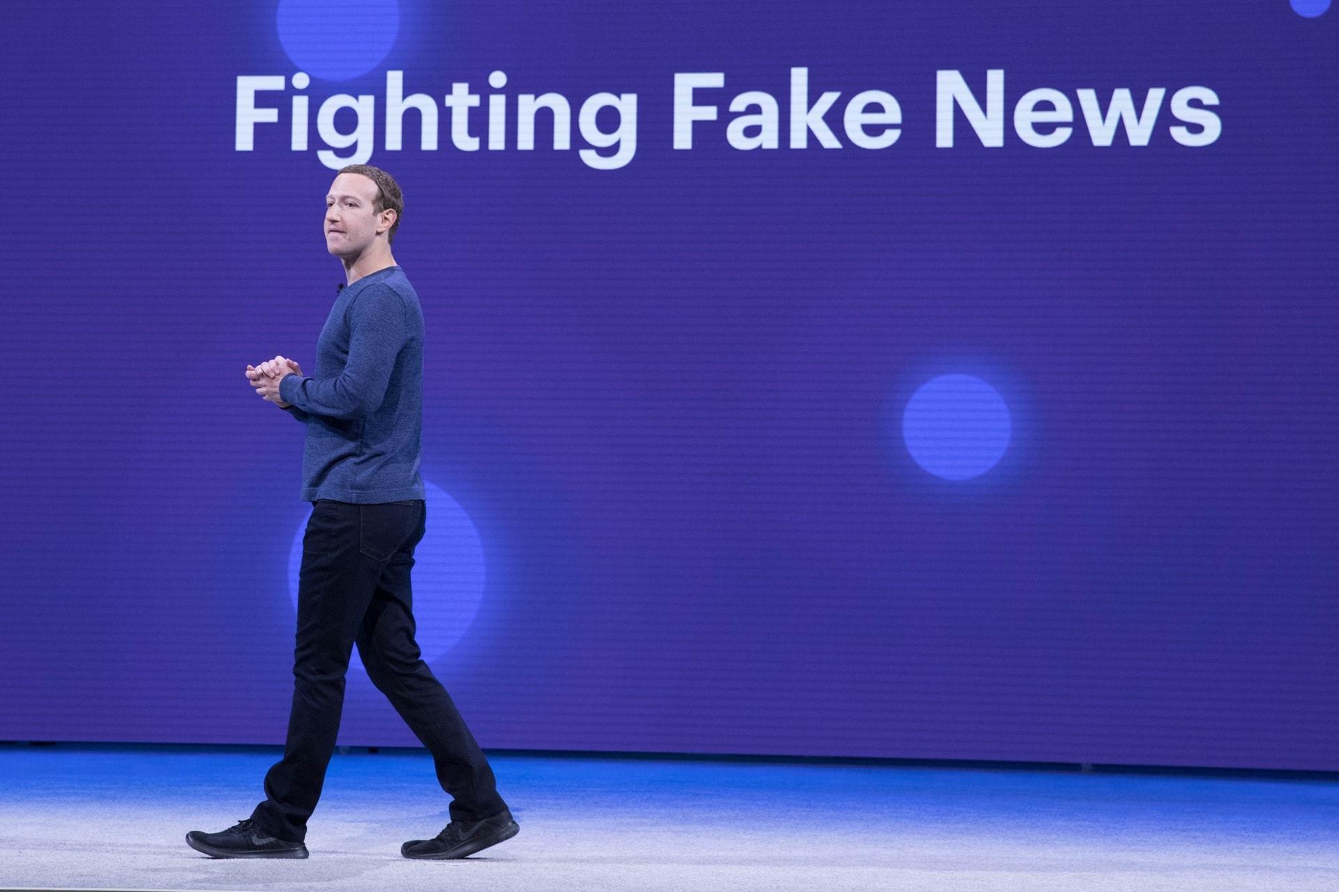 Em carta aberta, ex-funcionários do Facebook cobram outra postura da empresa ao lidar com discursos violentos de políticos