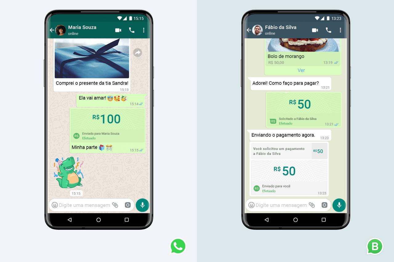 Pagamentos pelo WhatsApp: O que esperar?