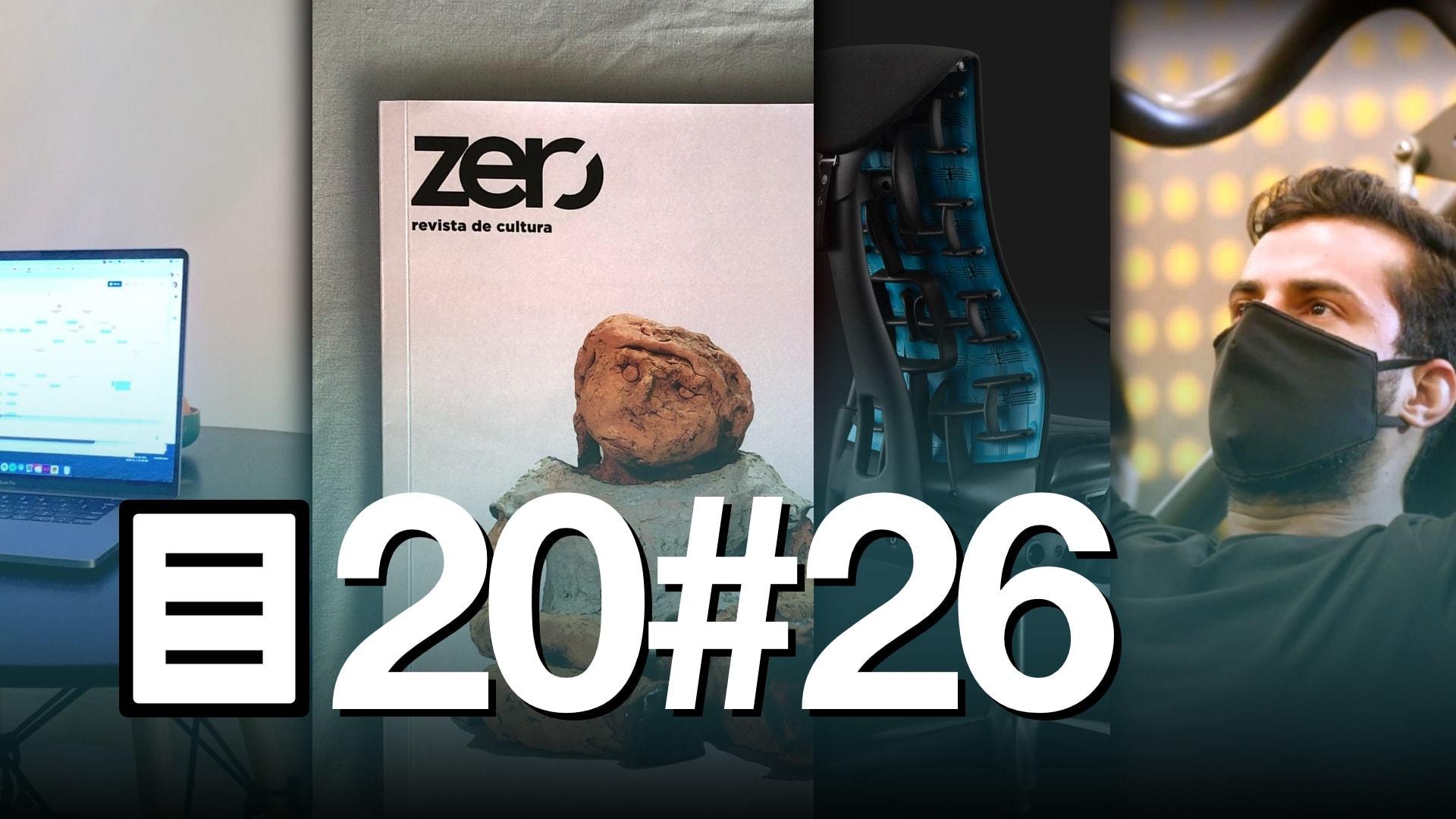 Edição 20#26