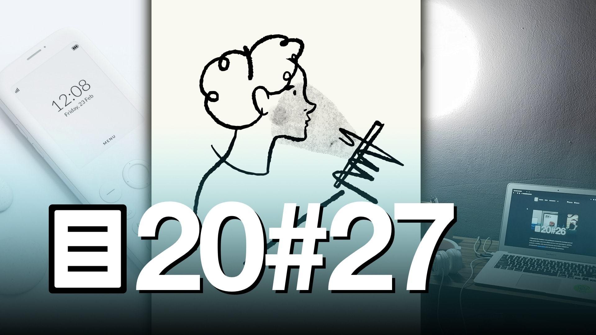 Edição 20#27