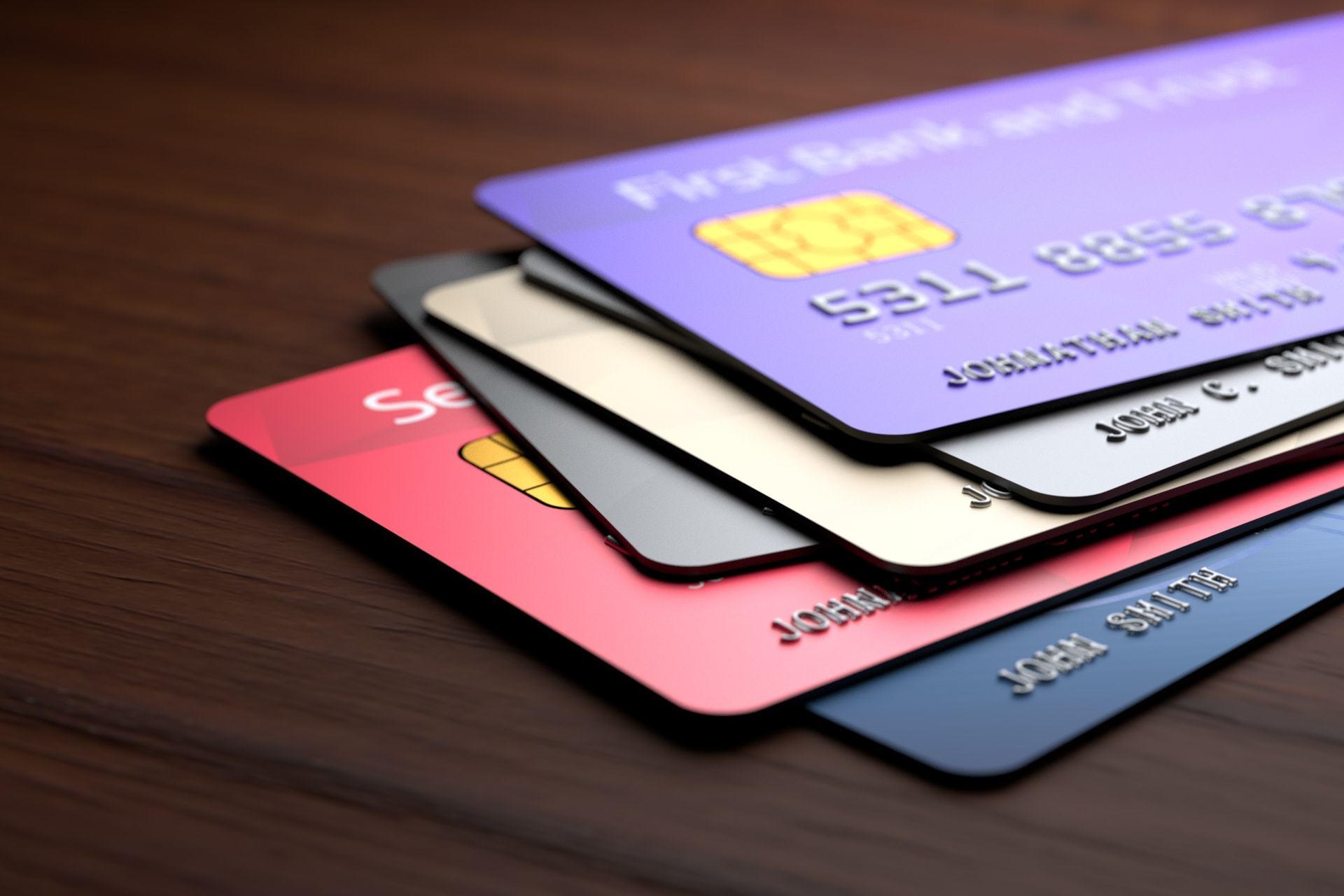 O dia em que clonaram meu cartão de crédito