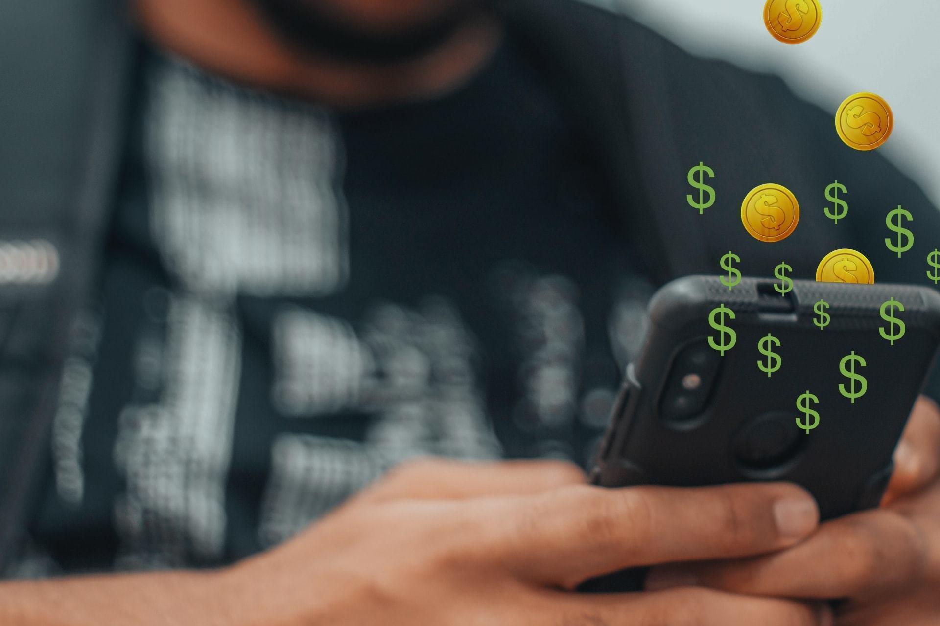 A multiplicação das carteiras digitais