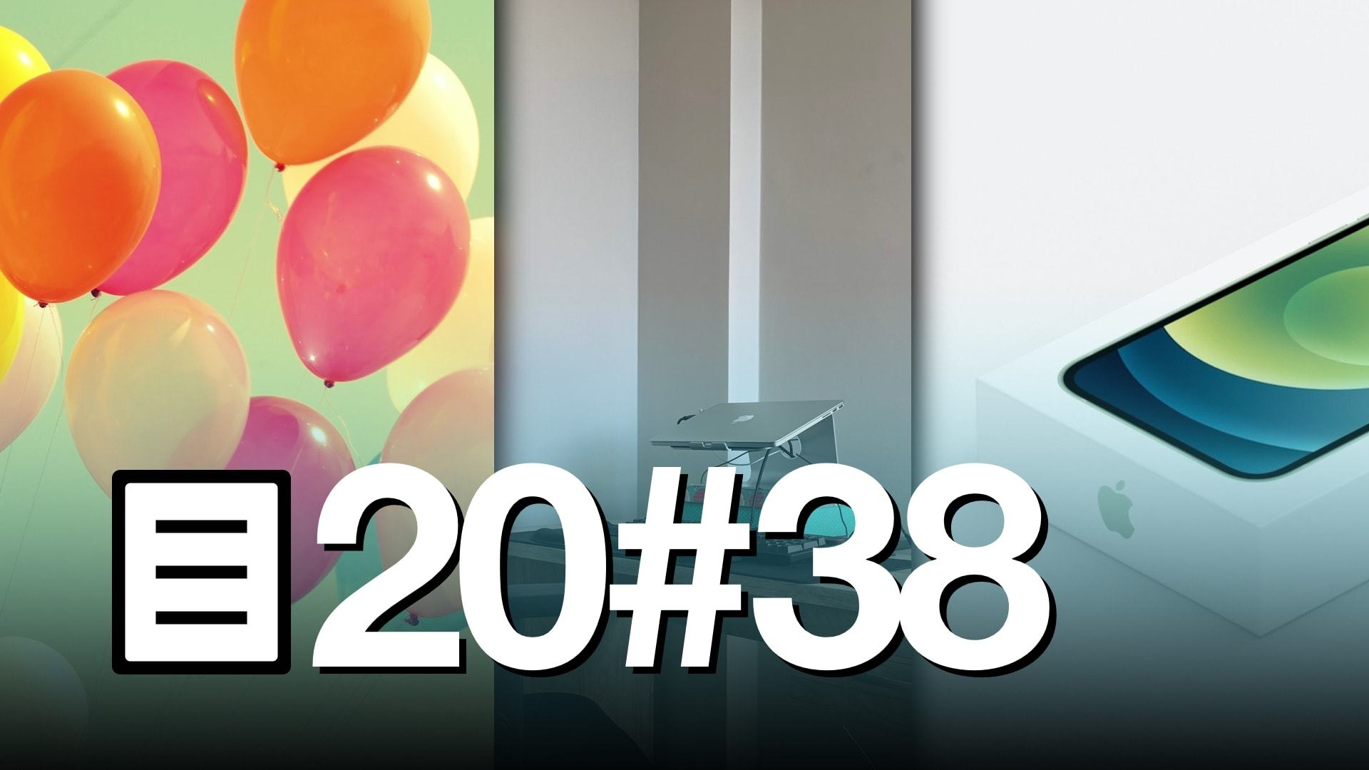 Edição 20#38