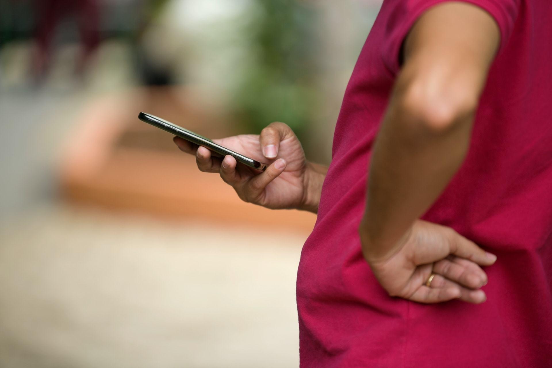 É possível uma corrida eleitoral limpa na internet (incluindo o WhatsApp)?