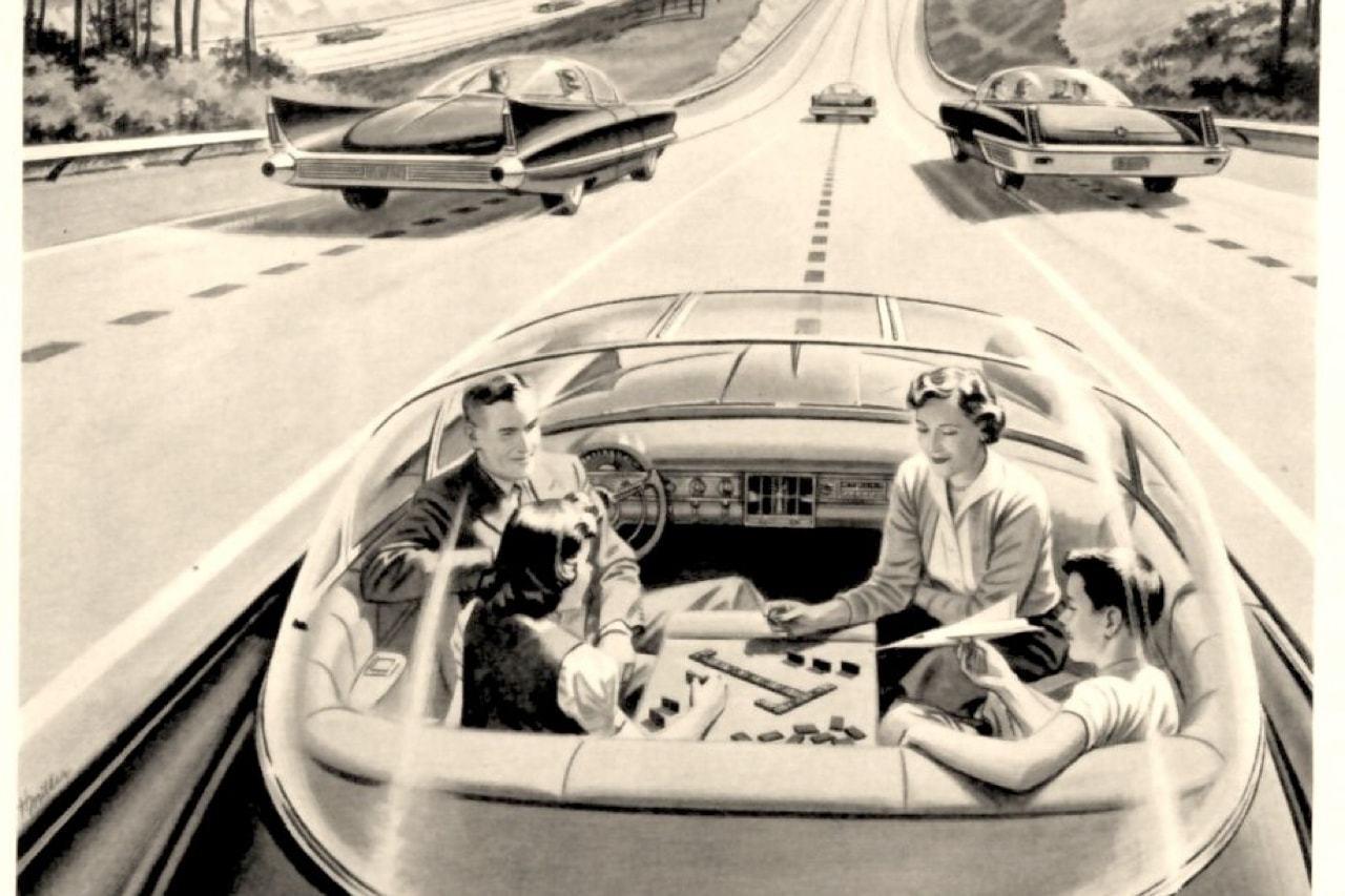 O museu de grandes novidades da tecnologia: o futuro que nunca chegou