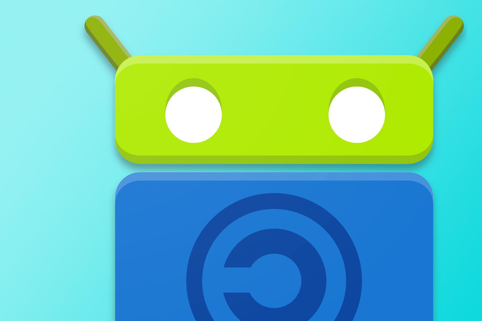A loja de apps para Android de um mundo ideal existe