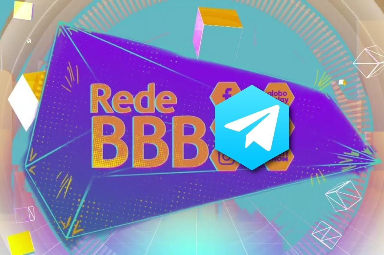 A queda e o retorno do maior canal de Big Brother Brasil do Telegram